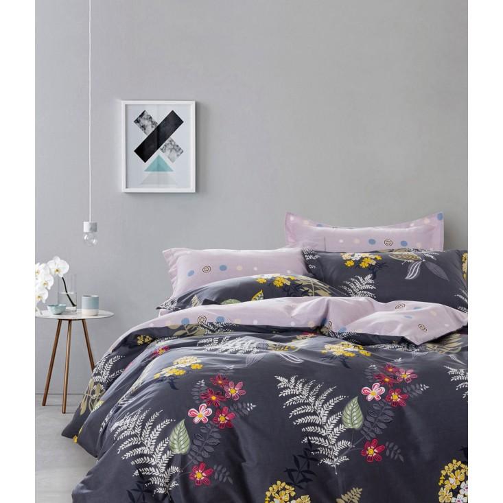 Купить постельное белье твил TPIG4-585 1/5 спальное Tango