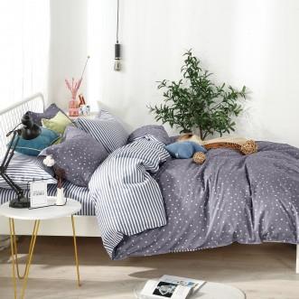 Купить постельное белье твил TPIG4-666 1/5 спальное Tango