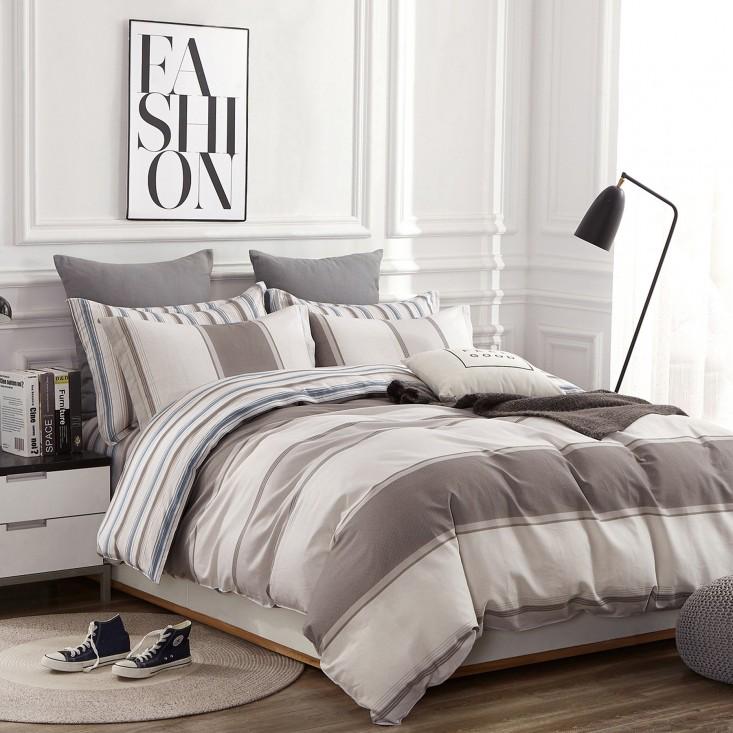Купить постельное белье твил TPIG4-667 1/5 спальное Tango