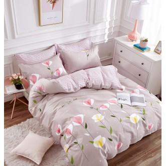 Купить постельное белье твил TPIG6-184 евро Tango