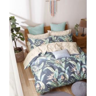 Купить постельное белье твил TPIG6-186 евро Tango