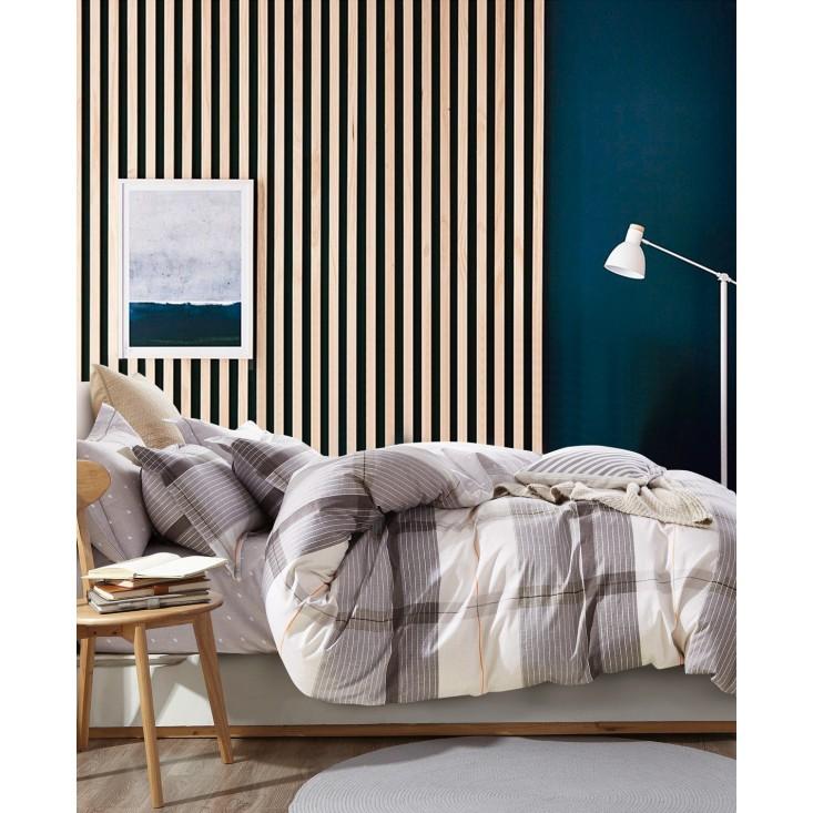 Купить постельное белье твил TPIG6-418 евро Tango