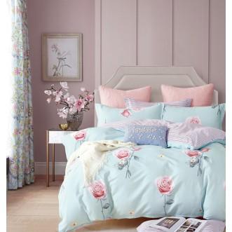 Купить постельное белье твил TPIG2-179 2 спальное Tango