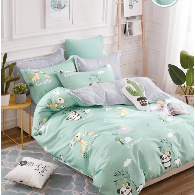 Купить постельное белье твил TPIG2-185 2 спальное Tango
