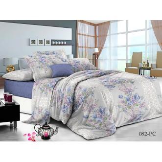 Постельное белье Pure Cotton поплин семейное 41/082-PC Cleo