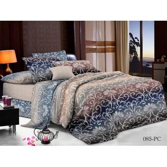 Постельное белье Pure Cotton поплин 1/5-спальное 085-PC Cleo