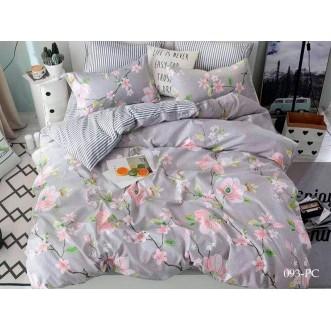 Постельное белье Pure Cotton поплин 1/5-спальное 093-PC Cleo