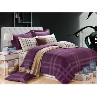 Постельное белье Satin Lux Фелия 2 спальное 372-SL Cleo