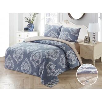 Купить постельное белье твил W400-01 евро Tango