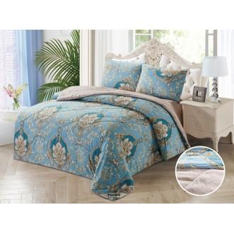 Купить постельное белье твил W400-02 евро Tango