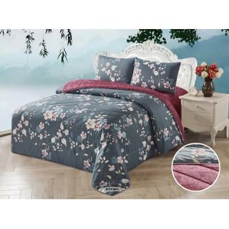 Купить постельное белье твил W400-04 евро Tango