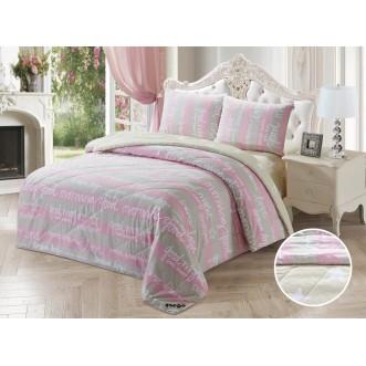 Купить постельное белье твил W400-05 евро Tango