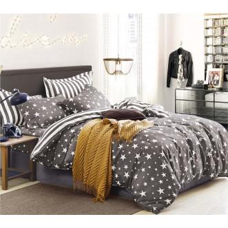 Купить постельное белье твил TPIG5-576 семейный дуэт Tango