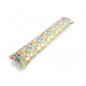 Наволочка поплин Детская для подушки l180 Легкие сны в магазине Lux Postel