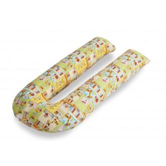 Наволочка поплин Детская для подушки U Легкие сны в магазине Lux Postel