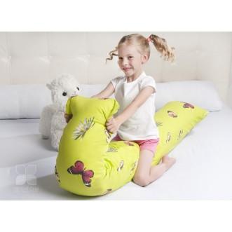 Подушка для беременных классик I180 Легкие сны
