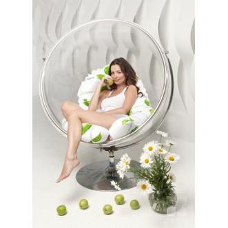 Подушка для беременных U140 био Легкие сны