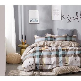 Купить постельное белье твил TPIG4-693 1/5 спальное Tango