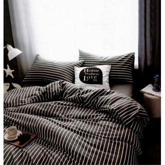Купить постельное белье твил TPIG4-778 1/5 спальное Tango