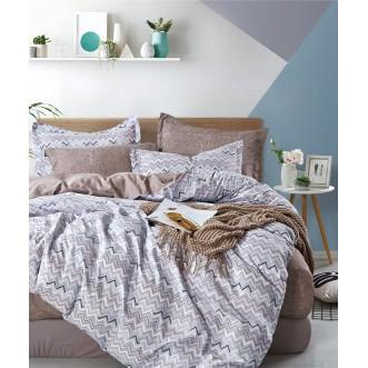 Купить постельное белье твил TPIG4-780 1/5 спальное Tango