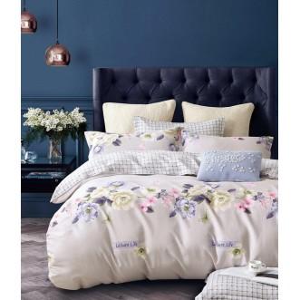 Купить постельное белье твил TPIG4-680 1/5 спальное Tango