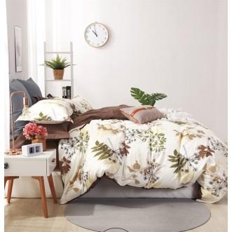 Купить постельное белье твил TPIG2-782 2 спальное Tango