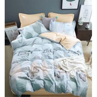 Купить постельное белье твил TPIG5-776 семейный дуэт Tango