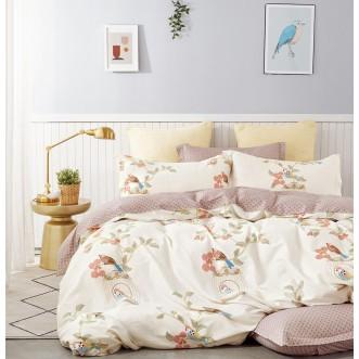 Купить постельное белье твил TPIG6-685 евро Tango