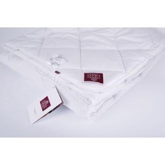 Одеяло всесезонное 1,5 спальное 150х200 Linenwash German Grass