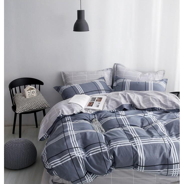 Купить постельное белье твил TPIG5-416 семейный дуэт Tango