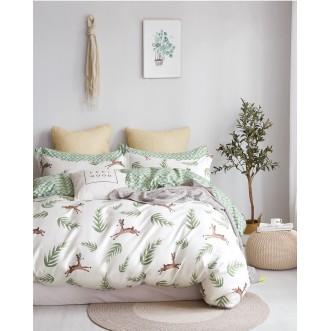 Купить постельное белье твил TPIG2-691 2 спальное Tango
