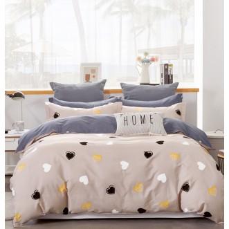 Купить постельное белье твил TPIG2-900 2 спальное Tango
