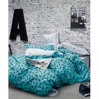 Купить постельное белье твил TPIG2-1025 2 спальное Tango
