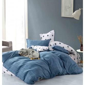 Купить постельное белье твил TPIG2-1027 2 спальное Tango