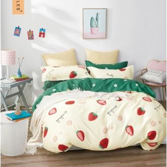 Купить постельное белье твил TPIG4-449 1/5 спальное Tango
