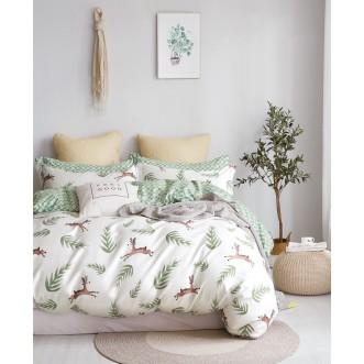 Купить постельное белье твил TPIG4-691 1/5 спальное Tango