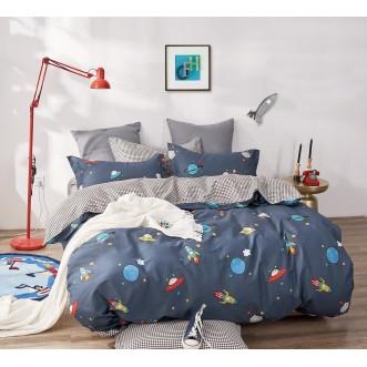 Купить постельное белье твил TPIG4-692 1/5 спальное Tango