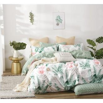 Купить постельное белье твил TPIG4-697 1/5 спальное Tango