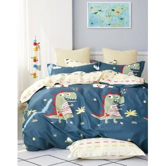 Купить постельное белье твил TPIG4-770 1/5 спальное Tango