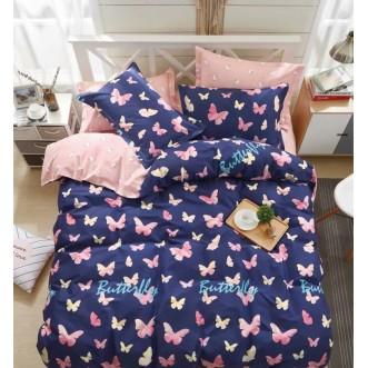 Купить постельное белье твил TPIG4-773 1/5 спальное Tango