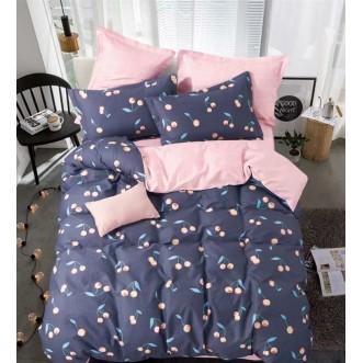 Купить постельное белье твил TPIG4-774 1/5 спальное Tango