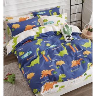 Купить постельное белье твил TPIG4-784 1/5 спальное Tango