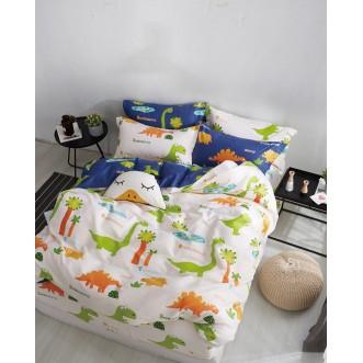 Купить постельное белье твил TPIG4-786 1/5 спальное Tango