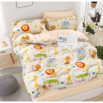 Купить постельное белье твил TPIG4-787 1/5 спальное Tango