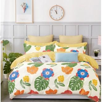 Купить постельное белье твил TPIG4-906 1/5 спальное Tango