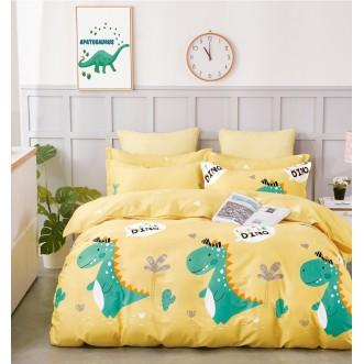 Купить постельное белье твил TPIG4-914 1/5 спальное Tango