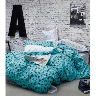 Купить постельное белье твил TPIG4-1025 1/5 спальное Tango