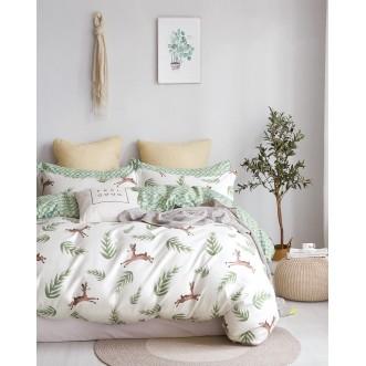 Купить постельное белье твил TPIG6-691 евро Tango