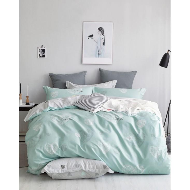 Купить постельное белье твил TPIG6-695 евро Tango