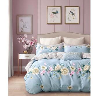 Купить постельное белье твил TPIG6-902 евро Tango